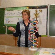Профессиональная переподготовка и повышение квалификации Педагогическое образование: преподаватель БИОЛОГИИ в СПО